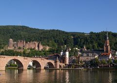 Highlight for album: Heidelberg