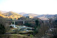 Murgtal - Breitwies Langenbrand