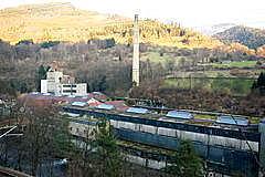 Murgtal - Breitwies