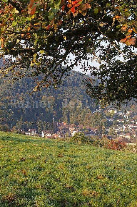 Kloster Lichtental