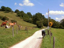 Guck mal rein: Baden-Baden - Bad Ragaz