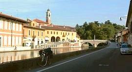 Naviglio Grande Pontevecchio