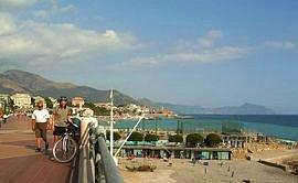 Genova - Nervi