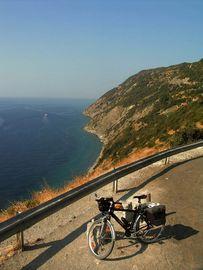 Guck mal rein: Elba: Portoferraio - Halbumrundung / Half Loop West - Portoferraio