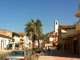 Guck mal rein: San Vincenzo - Lucca - Versilia
