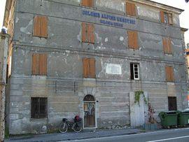 Guck mal rein: Genova - Valle Scrivia - Lomellina - Valle Ticino - Lago Maggiore - Bellinzona - Valle Mesolcina (Roveredo)