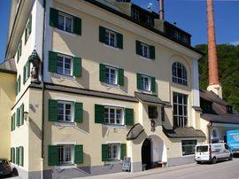 Berchtesgaden Hofbrauhaus / Court Brewery
