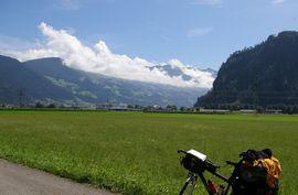 Inntal - Zillertal Inn Valley - Ziller Valley