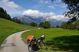 Guck mal rein: Tirol / Salzburger Land