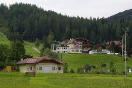 Tirol heute / Tyrol today bei/near Kirchdorf