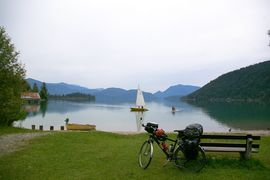 Walchensee Lake Walchensee