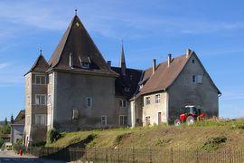 Chateau de Hagenthal