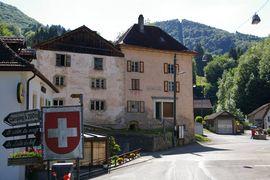 Guck mal rein: Jura 2011 - Mittelland