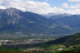 Guck mal rein: Liechtenstein - Vorarlberg - Toggenburg
