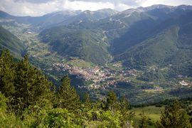 Scanno Montagna Grande
