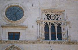 Sulmona Palazzo dell'Annunziata