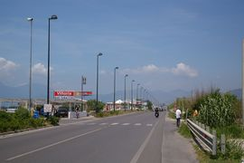 Pontecagnano - Magazzeno