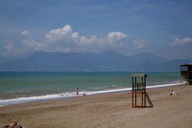 Golfo di Salerno Monti Lattari