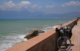 Golfo di Salerno Monti Lattari (Costiera Amalfitana) Salerno