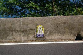 Strada Statale Amalfitana