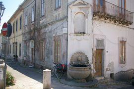 Caserta San Leucio
