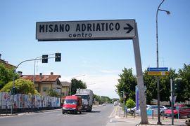 Misano Adriatico SS16 Adriatica