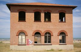 bei/near Rimini lungomare