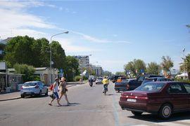 Rimini lungomare