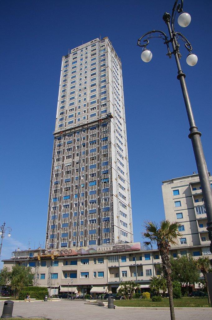 Grattacielo di Cesenatico