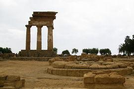 Guck mal rein: Agrigento I - Valle dei Templi