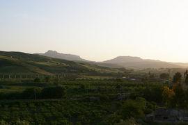 bei/near Leonforte Enna - Calascibetta