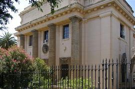 Palazzo di Giustiza