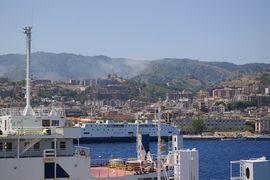 Messina - Porto