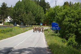 bei/near Lago Arvo