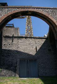Dombasle - usine Solvay