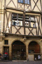 Guck mal rein: Bourgogne II