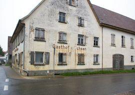 Kirchbierlingen (Swabia, this district called 'Schleckerland')