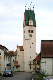 Dietenheim, Bawüland (Swabia)