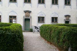 Klosterapotheke Andechs Monestary Andechs near Munich, apothecary