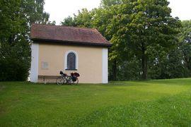 bei Dingharting near Munich
