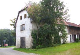 Chiemgau - bei/near Traunstein - Kammer