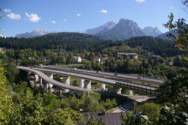 Guck mal rein: Val Canale (Friuli-Venezia Giulia) Nassfeld (Austria)