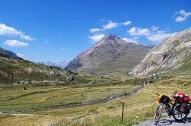Val Bernina - Ova da Bernina - Piz Albris Diavolezza-Bahn / -cableway  Lagalp-Bahn / -cableway Piz Saluver - Piz Ot