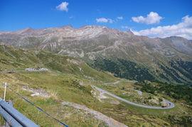 Val da Campasc - Val Laguné  Cima di Cardan - Corn da Camp
