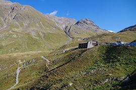 Forcola di Livigno Monte Vago
