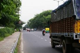 NH 8 Sardar Patel Marg