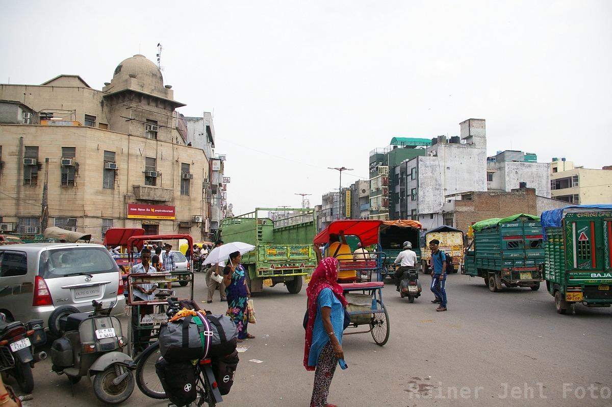 Paharganj Gupta Road