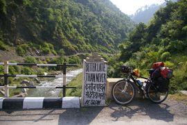 Guck mal rein: Kalka - Bilaspur