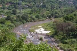 Shivaliks Ghaghas dhobi ghat