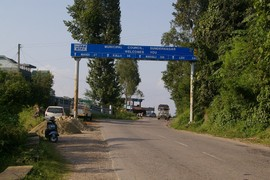 Sundernagar